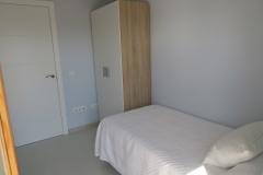 Habitación individual apartamento II Alcañiz Flats
