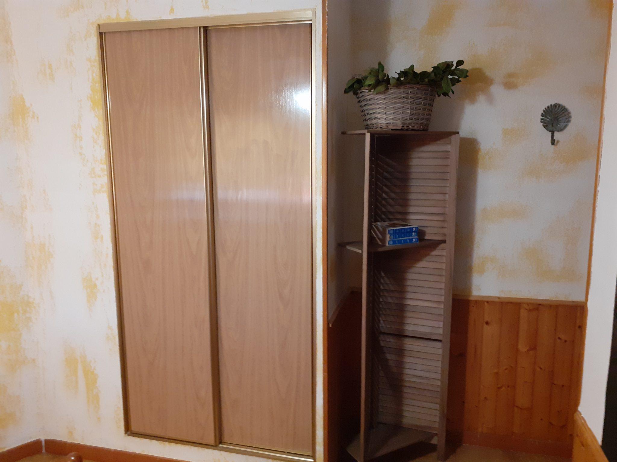 Habitación individual apartamento Casa La Parra Aurea