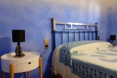 Habitación doble apartamento Casa La Parra Aurea