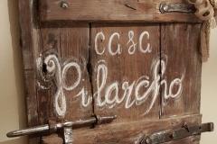 Apartamento Casa Pilarcho