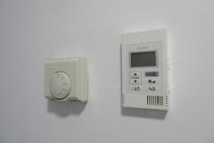 Calefacción y aire acondicionado Alcañiz Flats