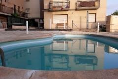 Piscina Alcañiz Flats
