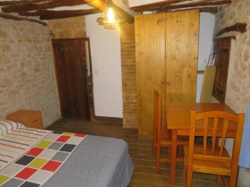 Apartamentos Rústicos La Val de Oro - Alcañiz Flats