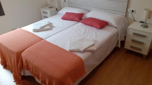 Apartamentos Turísticos Alcañiz Mirador del Río