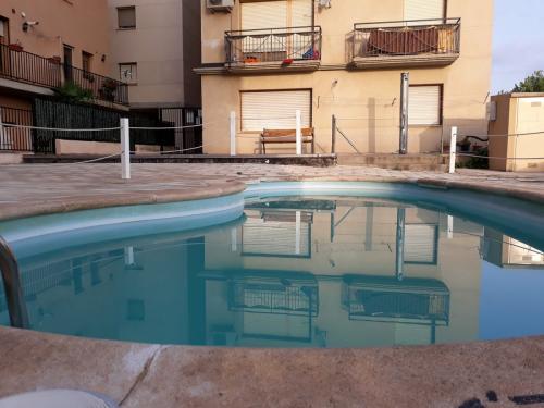Apartamento Turístico Alcañiz Flats I
